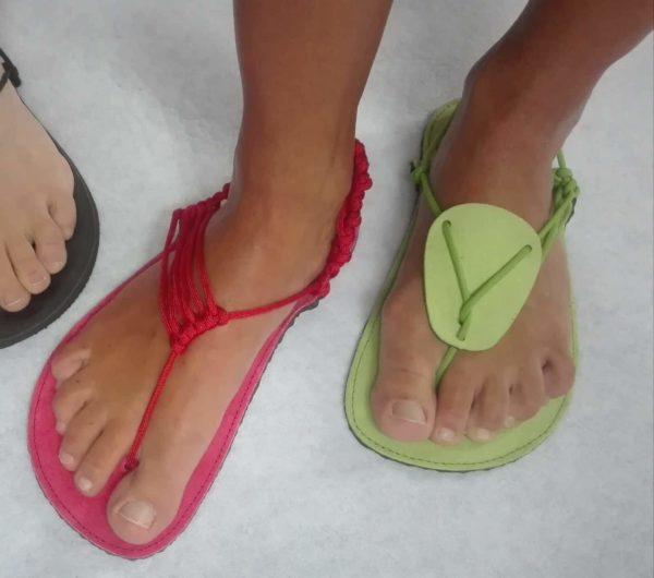 Tildaleins-Shop-Wins-Huarache-Sandale-Leder-Bindemöglichkeit