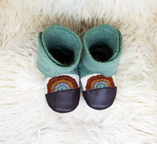Tildaleins-Shop-NooksDesign-Booties-good-vibes-oben