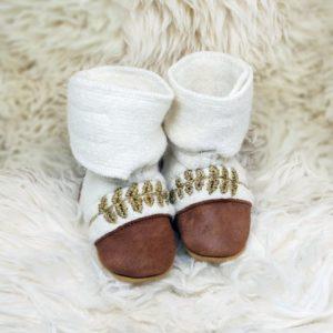 Tildaleins-Shop-NooksDesign-Booties-snowowl-vorne