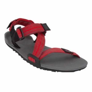 Tildaleins-Shop-Xeroshoes-ZTrail-kids-red-pepper-seitlich