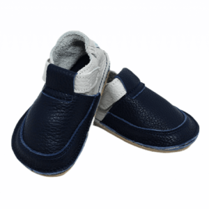 Baby Bare Shoes Outdoor Gravel Seitlich