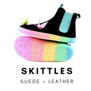 Tildaleins-Shop-paperkrane-barfussschuhe-skittles-seite