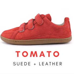 Tildaleins-Shop-paperkrane-barfussschuhe-tomato-seite