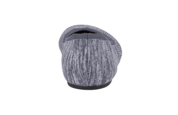 Tildaleins-Shop- xeroshoes-barfussballerinas-pheonix-knit-grey-hinten
