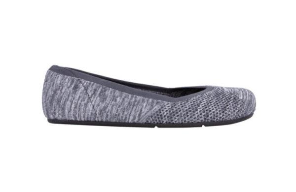 Tildaleins-Shop- xeroshoes-barfussballerinas-pheonix-knit-grey-seite