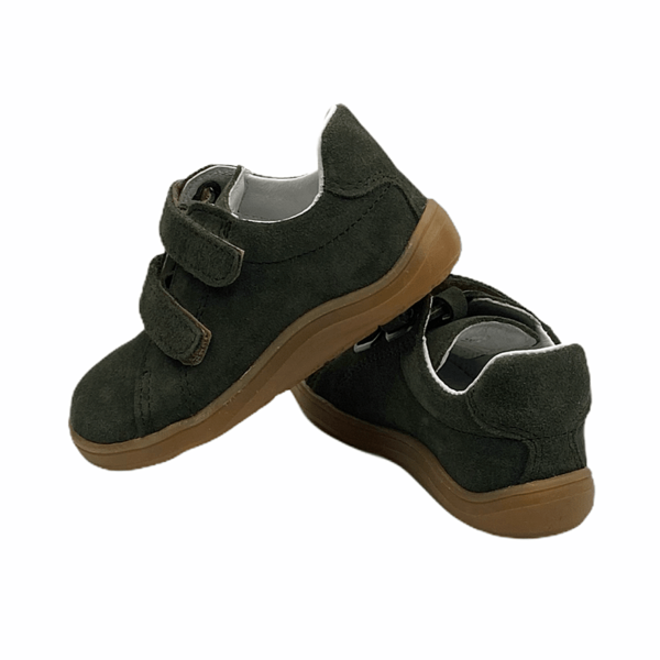 Tildaleins-Shop-baby-bare-shoes-barfussschuhe-febo-spring-2021-army-hinten
