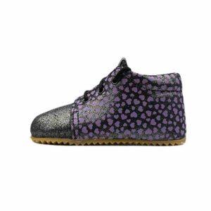 Tildaleins-Shop-beda-barfussschuhe-dark-violette-mit-herzen-seite