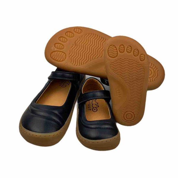 Tildaleins-Shop-froddo-barefoot-ballerinas-dark-blue