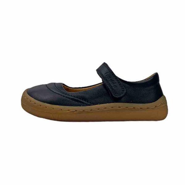 Tildaleins-Shop-froddo-barefoot-ballerinas-dark-blue-seite