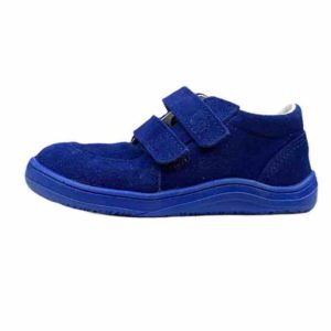 Baby Bare Shoes Barfußschuhe Febo Youth Jeany Seite