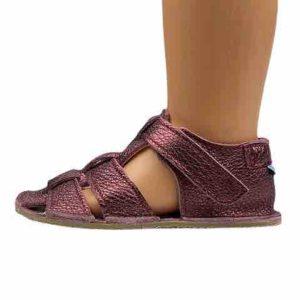 Baby Bare Shoes Barfußsandalen Almesia Seite