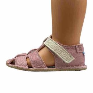 Baby Bare Shoes Barfußsandalen Candy Seite