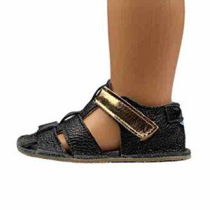 Baby Bare Shoes Barfußsandalen Coco Seite