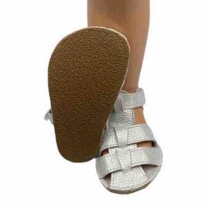 Baby Bare Shoes Barfußsandalen Pearl Sohle
