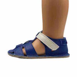 Baby Bare Shoes Barfußsandalen Submarine Seite