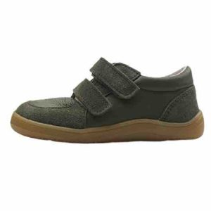 Baby Bare Shoes Barfußschuhe Youth Army Seite
