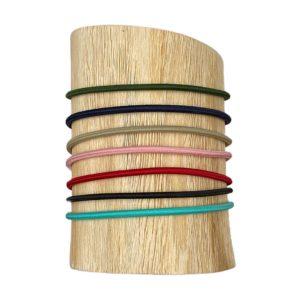 Tildaleins Barfussschuh Shop Elastiksenkel Alle Farben