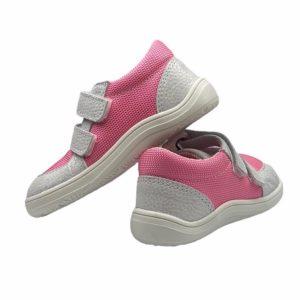 Baby Bare Shoes Barfußschuhe Sneakers Watermelon Hinten