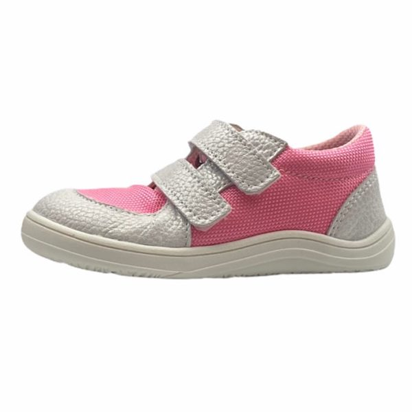 Baby Bare Shoes Barfußschuhe Sneakers Watermelon Seite