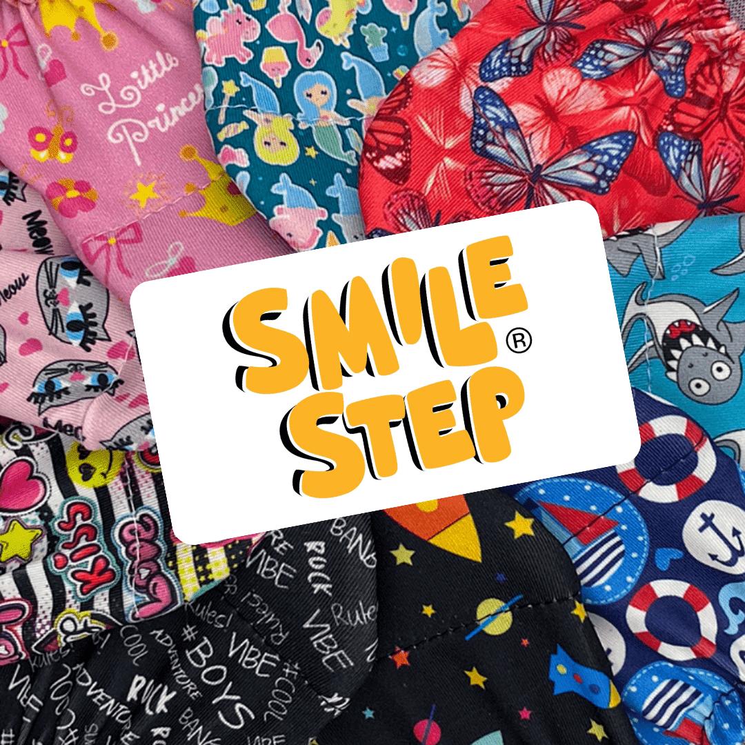 Smile Step Wasserschuhe Mit Logo