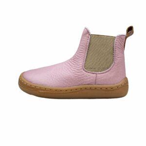Froddo Barefoot Chelys Pink Seite