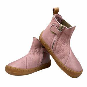 Froddo Barefoot Chelys Pink Vorne