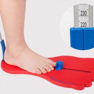 Plus12 Base Füße Messen